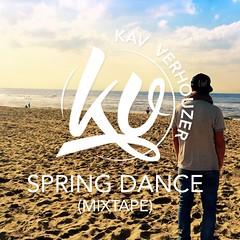 Spring Dance  (Mixtape) (falcon_beats) Tags: summer spring mixtape zomer lente tropicalhouse 2016 deephouse thomasjack bakermat addal soundcloud kygo dehofnar robinschulz kavverhouzer samfeldt