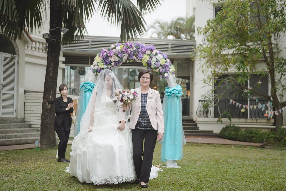 婚禮攝影-台南台南商務會館戶外婚禮-0040