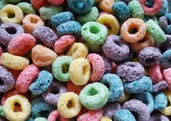 174/366 Fruity (Helen Orozco) Tags: breakfast colours snack fruity fruitloops galaxys6 2016366