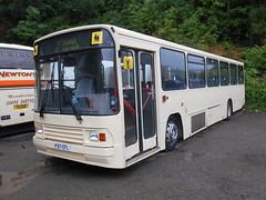 Newton's P317 EFL (welsh bus 16) Tags: cambridge southwales volvo ps alexander newbridge stagecoach newtons 317 20697 b10m p317efl