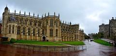 England 2016  Windsor Castle  St Georges Chapel (Michiel2005) Tags: uk greatbritain england church unitedkingdom britain chapel windsor berkshire windsorcastle engeland vk stgeorgeschapel grootbrittanni verenigdkoninkrijk
