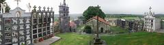 Iglesia de San Cristovo de Corzon (Dartmoor Mike) Tags: iglesia de san corzon olveiroa camino santiago finisterre fisterra muxia cristovo