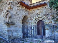 Zamora 02 Del romnico al gtico (ferlomu) Tags: iglesia zamora romanico gotico ferlomu