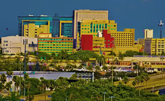 View of downtown Miami, Florida, U.S.A. / The Magic City (Jorge Marco Molina) Tags: urban usa building skyline downtown cityscape florida miami miamidadecounty