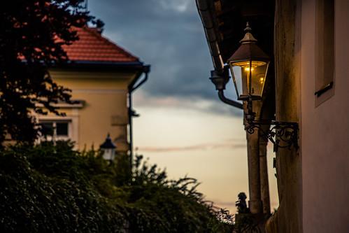 Althofen, Gaslicht