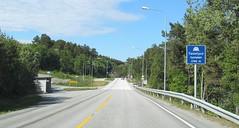 Fylkesvei 64 Molde Fannefjord Tunnel-4 (European Roads) Tags: road county bridge norway norge tunnel 64 og undersea molde romsdal tussen mre bolsy fylkesvei fannefjord fannefjordtunnelen bolsybrua tussentunnelen