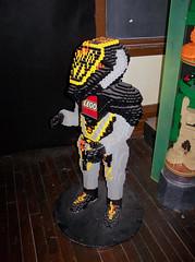 OH Bellaire - Toy & Plastic Brick Museum 113 (scottamus) Tags: ohio sculpture statue lego display exhibit bellaire belmontcounty toyplasticbrickmuseum