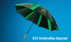 $25 Umbrellas Special - Chameleon Print Group - Australia (Chameleon Print Group) Tags: colour digital print corporate design office highresolution graphics quality creative australian australia best professional business company businesscards commercial printing document queensland service format local custom stationery trade marlborough binding largeformat services wholesale sunshinecoast printers offset bundaberg companies bulk specialists speciality spotcolour specialised wideformat harveybay fullcolour frasercoast printingservices widebay