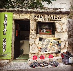 ..we are waiting on you.. #climbing #rockclimbing #paklenica #zadar #tripadvisor #trip #travel #outdoor #multipitch #bigwall #croatia (paklenica_avanturist) Tags: trip travel outdoor croatia climbing rockclimbing zadar bigwall paklenica multipitch tripadvisor