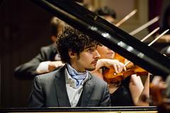 Colli-Thomson_04 (Cicero Rodrigues) Tags: brazil piano orchestra classicalmusic osb msicaclssica orquestrasinfnicabrasileira braziliansymphonyorchestra federicocolli neilthomsonconductor
