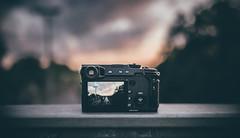 X Pro2 (Tim RT) Tags: camera new sunset test love beautiful 35mm tim nice xpro nikon fuji dof bokeh outdoor f14 like sigma it x retro line full crop frame pro series fullframe product rt desing xf oldscool d810 sigma35mm xpro2 xf23mm