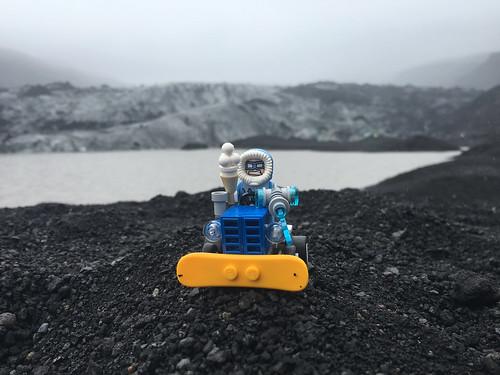 LEGO Mighty Micros: Captain Cold