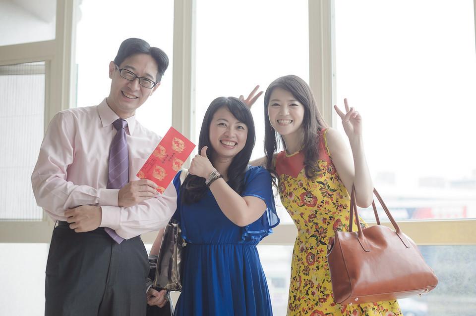 婚禮攝影-台南情定婚宴城堡永康館-32