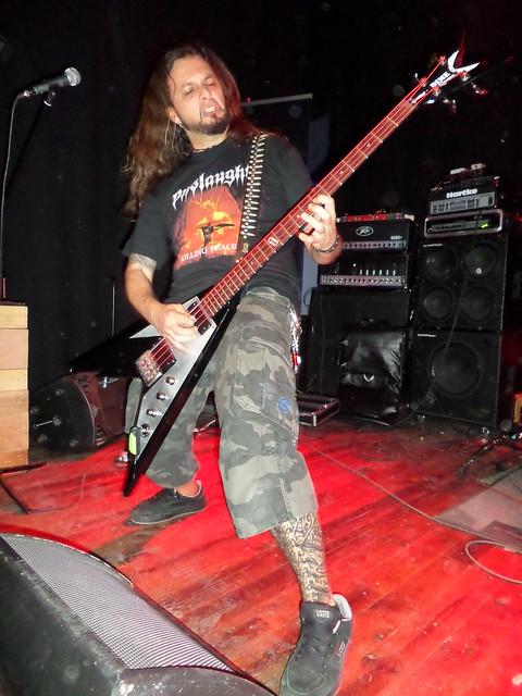 Massacre Tour Fest - Sevilla