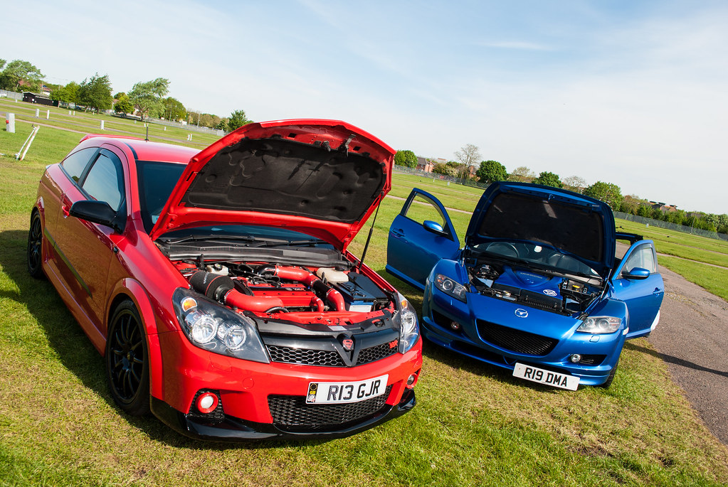 The World's newest photos of engine and vxr - Flickr Hive Mind