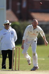 Middlesbrough v Gusiborough - NYSD Premer Division (M R Fletcher) Tags: england middlesbrough markfletcher gbr acklampark northyorkshiresouthdurhamleague middlesbroughcricketclub guisboroughcricketclub