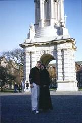06. Trinity College, Dublin, Ireland