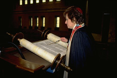 Torah: Covenant and Constitution