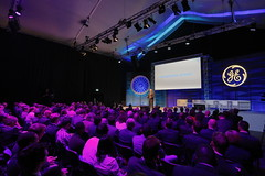 Minds + Machines Europe 2013 (GE Europe) Tags: big industrial internet review data machines minds