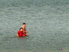 Pembrokeshire June 2013 - 098 - Saundersfoot (marmaset) Tags: beach rural village angle pembrokeshire pembs