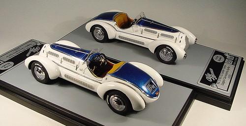 GLP 118 Alfa Romeo 6c 1750 Spider Corsa Zagato Carrozzeria Aprile 1931-002