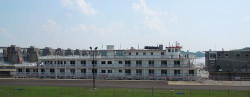 cruise army unitedstates dam indiana corps riverboat locks navigation ohioriver engineers mtvernon usace