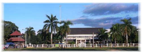 Istana Asi Mbojo 1
