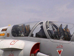 """Mirage 2000-5 (52) • <a style=""""font-size:0.8em;"""" href=""""http://www.flickr.com/photos/81723459@N04/9518966058/"""" target=""""_blank"""">View on Flickr</a>"""