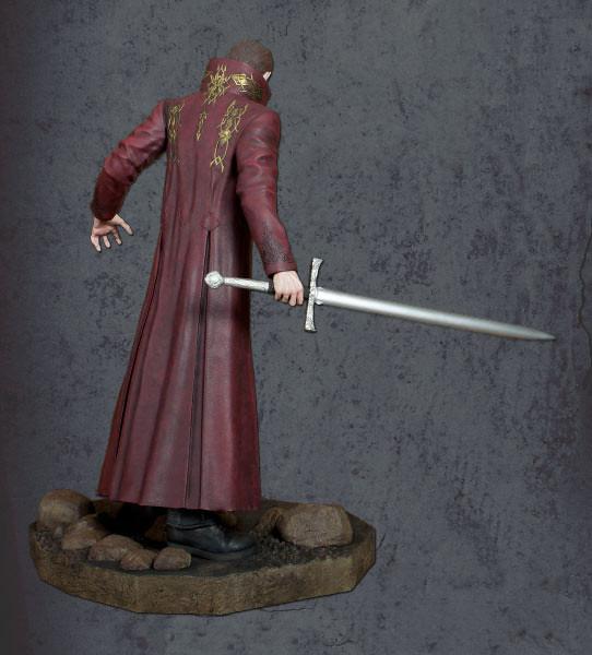 UNDERWORLD吸血鬼長老Victor雕像推薦
