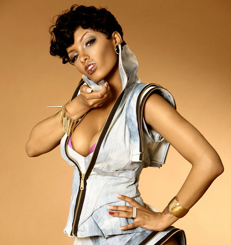 Lola Monroe Ft. Chevy Woods & Juicy J – B.B