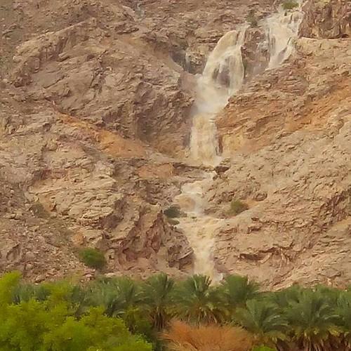 وادي العبن/ولاية عبري
