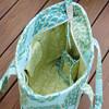 Professional Tote Set (pbtajr) Tags: bag handmade sewing totebag professionaltote creativethimble elementsorganizer