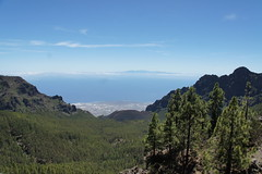 Tenerife National Park, Spain, May 2013