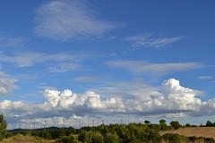 Cels de l'Anoia (esta_ahi) Tags: barcelona sky espaa clouds spain cel energaelica cielo nubes windturbine nvols anoia aerogenerador
