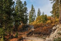 Landscape2 (Timothy Costello) Tags: autumn nature beautiful landscape photography landscapes nikon natural photos ngc lakes photographers boise nikonflickraward