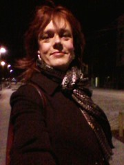 Feeling good (Tinne_cd) Tags: cd crossdressing tranny transvestite crossdresser crossdress outabout travesti travestie transvestit travestiet