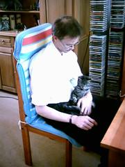2004-06-26 - De Katten - 13 (TeamNagele) Tags: huisdieren kruimeltje