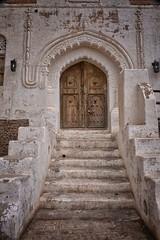 Entrance, Yemen (Rod Waddington) Tags: door entrance east yemen middle yemeni