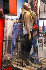 Guess Sexy Without Question Campaign (the joy of fashion) Tags: fashion guess panama chic outfits fashionblog guesspanama sexywithoutquestion loveguess