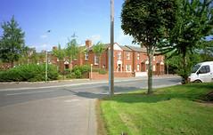 Belfast Gasworks - Raphael Street 2