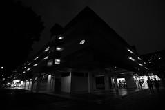 Corner 21 (Explored) (OzGFK) Tags: nikon singapore asia apartment flat market tokina hdb ghimmoh d90 housingdevelopmentboard