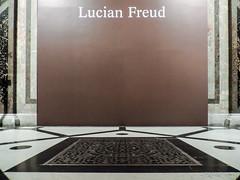 Wien / Vienna - Kunsthistorisches Museum (Anita Pravits) Tags: vienna wien museum exhibition khm ausstellung kunsthistorischesmuseum lucianfreud
