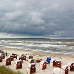 Der Ostseestrand bei Binz (Rügen) (3) thumbnail