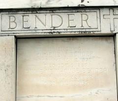 St. Vincent- Bender tablet