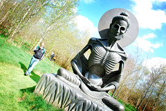 DSC_0280 (wierciochy) Tags: ireland sculpturepark cowicklow roundwood victoriasway indiansculpturepark