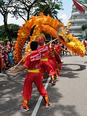 Img381013nx2_conv (veryamateurish) Tags: singapore chinesenewyear liondance shangrilahotel