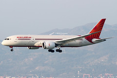 Air India (AI/AIC) / 787-837 / VT-ANE / 01-11-2014 / HKG (Mohit Purswani) Tags: india canon hongkong aircraft aviation jets airplanes landing 7d planes boeing arrival hkg 100400mm skydeck airindia canon100400 clk widebody planespotting 787 cheklapkok hkia republicofindia commercialaviation airlinersnet 100400l hongkongsar civilaviation hongkonginternationalairport canonphotography 788 7878 cheklapkokinternationalairport cheklapkokairport aviationphotography jetphotosnet jetphotos boeing787 vhhh 25r boeingcorporation 787dreamliner b788 787800 100400llens canon7d widebodyaircraft boeing7878 boeing787800 7dphotography canon7dphotography 7878dreamliner vtane ahkgap