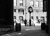 Distillery District, Toronto (j-riviere) Tags: leica people blackandwhite toronto canada distillerydistrict streetphotography leicam8