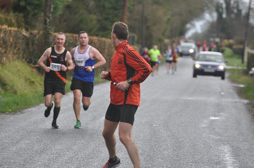 Bohermeen Half Marathon 2014 by Peter Mooney, on Flickr