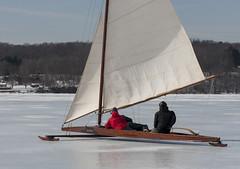 HPB_3042Change (icesailr) Tags: ny kingston hudsonriver rocket jackfrost iceboats iceboating nsibyc iceyachts sternsteerers hudsonrivericeyachtclub hriyc astorpoint